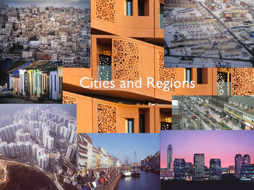 cities and regions image